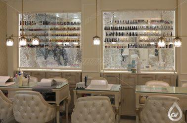 آرایشگاه الهه ثابت -2